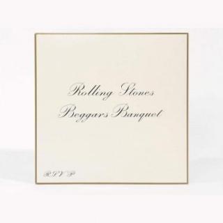 Beggars Banquet  - Stones Rolling [CD album]